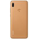 Huawei/Y6 2019/MRD-LX1F/N/A - Back