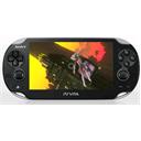 Sony/Playstation Vita/Playstation Vita WiFi + 3G/N/A - Front