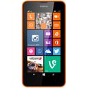 Microsoft/Nokia Lumia 635/Lumia 635/N/A - Front