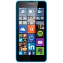 Microsoft/Lumia 640 LTE/Lumia 640 LTE Dual SIM - Front