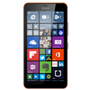 Microsoft/Lumia 640 XL LTE/Lumia 640 XL LTE (Desktop Mode) - Front