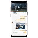 Samsung/Galaxy S8+/SM-G955F - Front