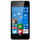 Microsoft/Lumia 550/RM-1128 - Front