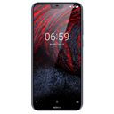 HMD Global/Nokia 6.1 Plus/N/A - Front