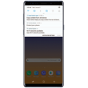 Samsung/Galaxy Note9/SM-N960U1/N/A - Front