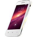 Zen Mobile/Ultrafone 303 Quad - Posed